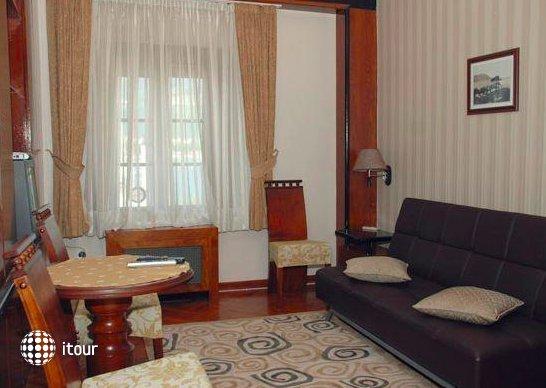 Apartments Vila Balkan 5