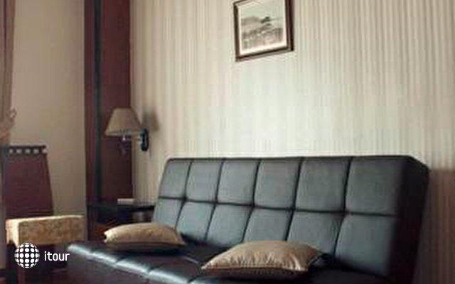 Apartments Vila Balkan 9