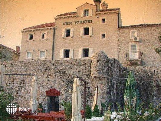 Apartments Vila Balkan 1