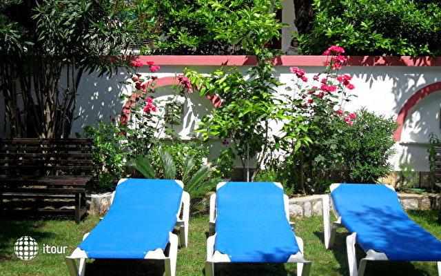 Villa Nikolas Elena 1