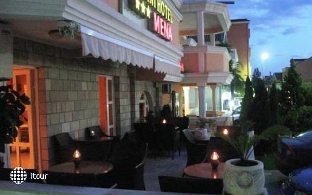 Garni Hotel Mena 1