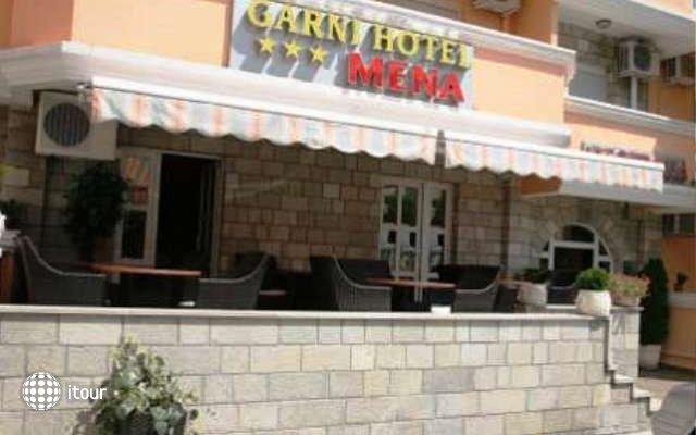 Garni Hotel Mena 7