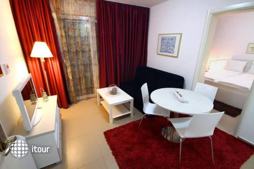 Hotel Aruba 1
