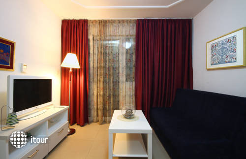 Hotel Aruba 3