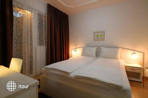 Hotel Aruba 5