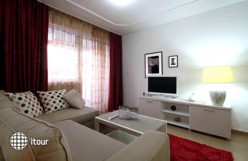 Hotel Aruba 8
