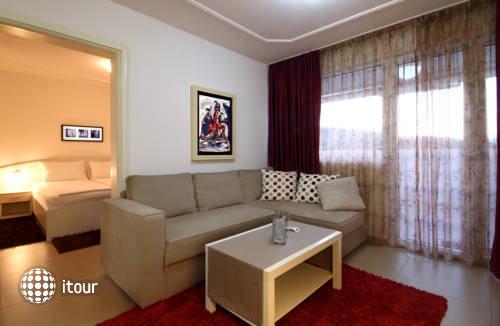Hotel Aruba 10