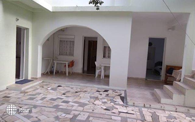 Apartament Ksenia (ksenija) 2