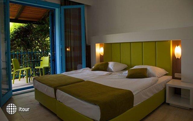 Slovenska Plaza Hotel 3