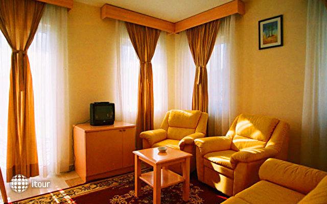 Sajo Hotel 6