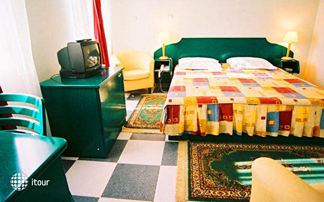 Sajo Hotel 9
