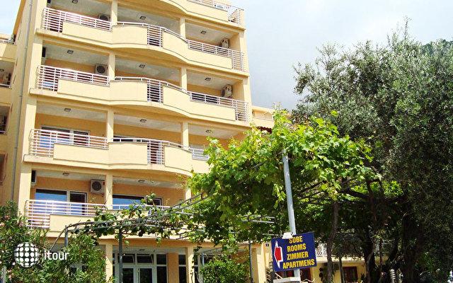 Radjen Villa 1