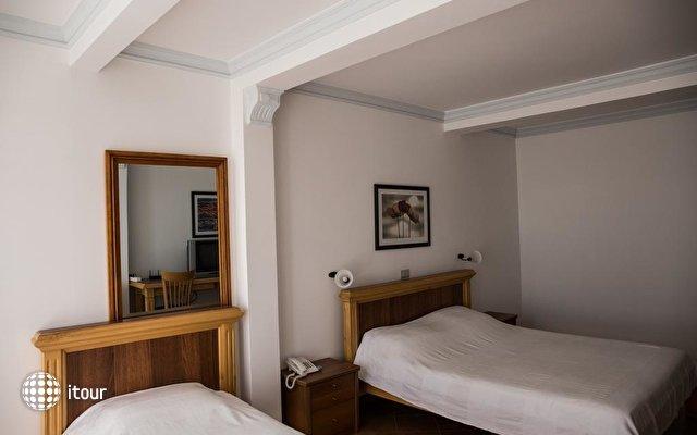 Levantin Inn 8