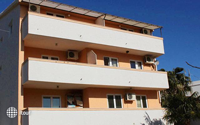 Strugar Villa 1