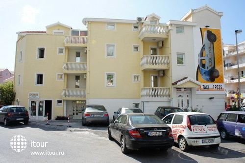 Ceranic Apartments 1