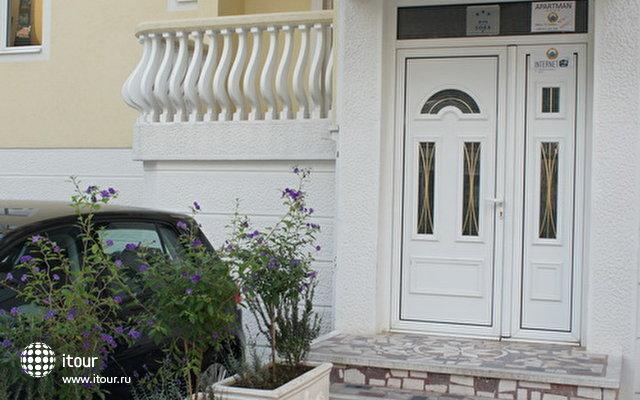 Ceranic Apartments 2
