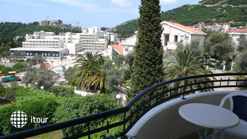 Tri Palme Villa 3