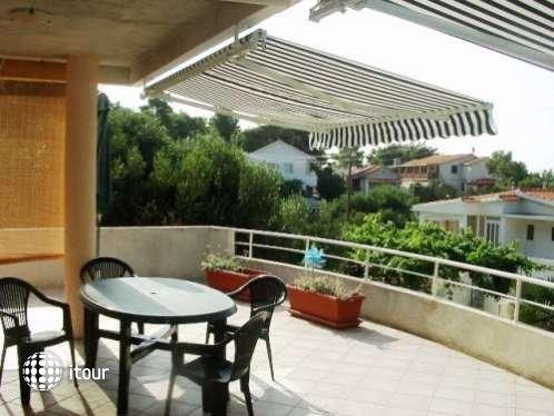 Tri Palme Villa 6
