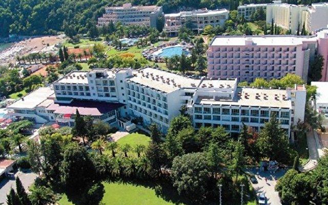 Montenegro Beach Resort 1