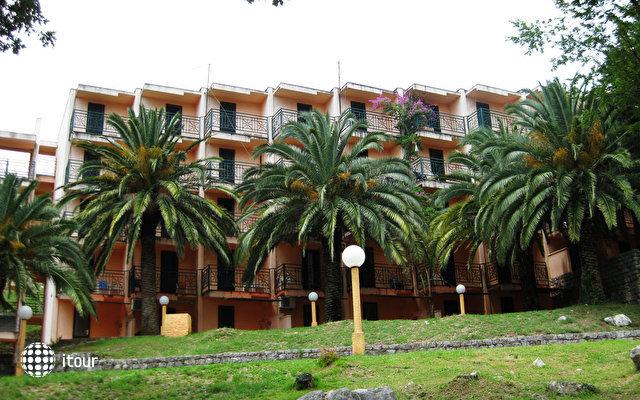 Alet Moc Hotel 1