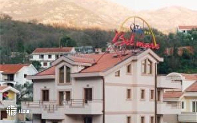 Villa Bel Mare 13