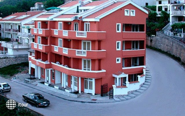 Sofia Villa  1
