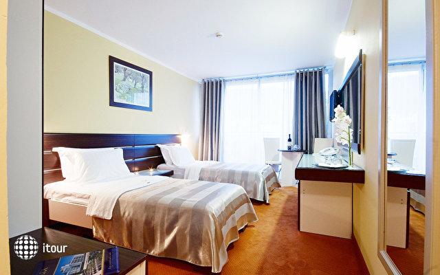 Sentido Tara Hotel 6