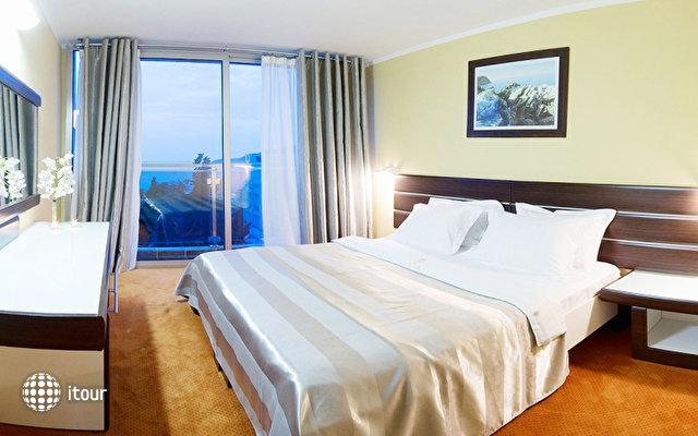Sentido Tara Hotel 7