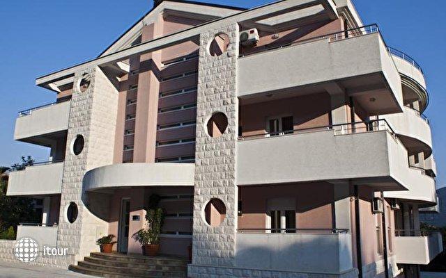 Villa Milica 1