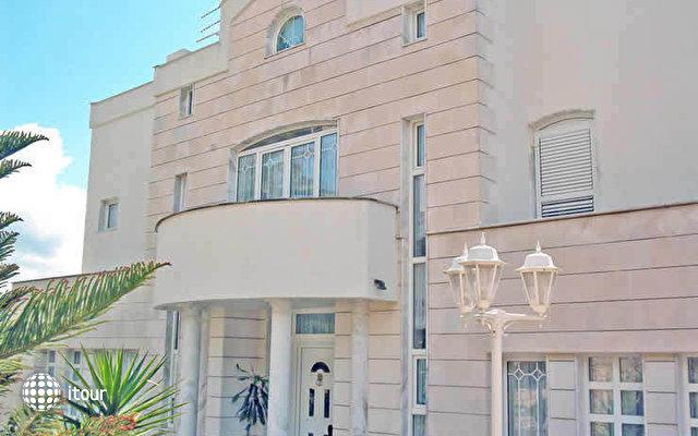 Villa Margot 9