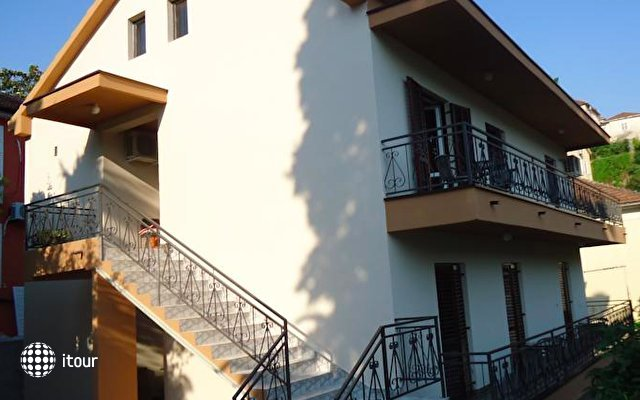 Apartments Forte Mare 2