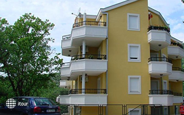 Apartments Miljan I Ranko 7