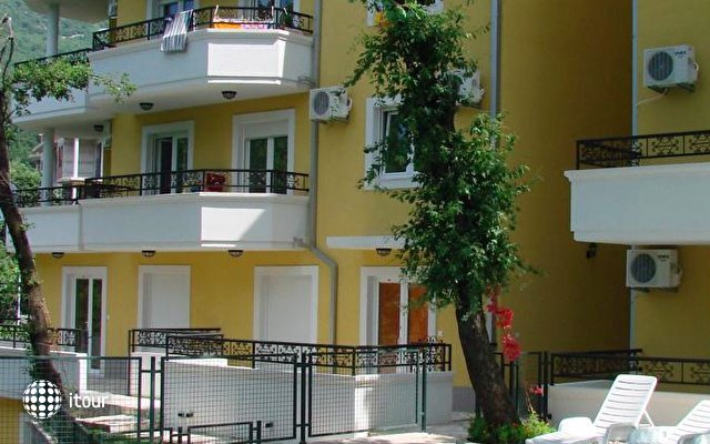 Apartments Miljan I Ranko 10