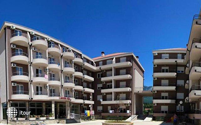 Novi Apartments 2
