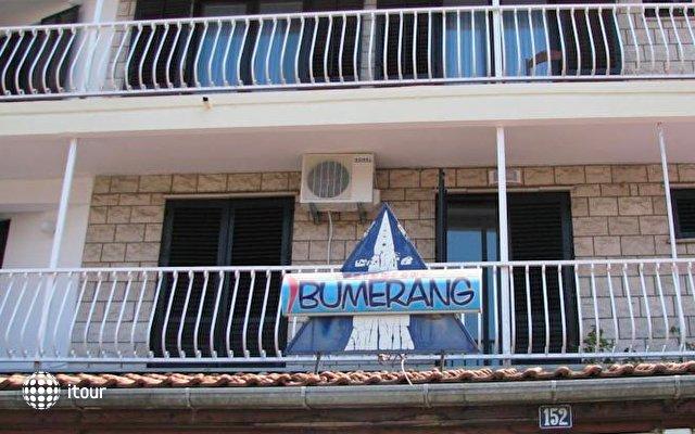Apartments And Rooms Bumerang 3