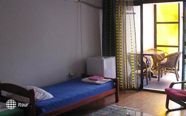Apartments And Rooms Bumerang 5