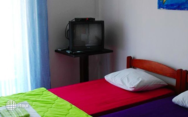 Apartments And Rooms Bumerang 6