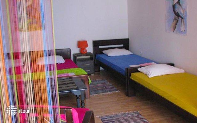 Apartments And Rooms Bumerang 7