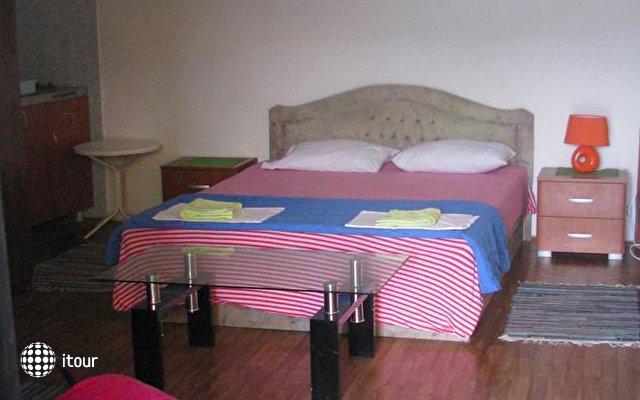Apartments And Rooms Bumerang 9