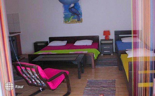 Apartments And Rooms Bumerang 10
