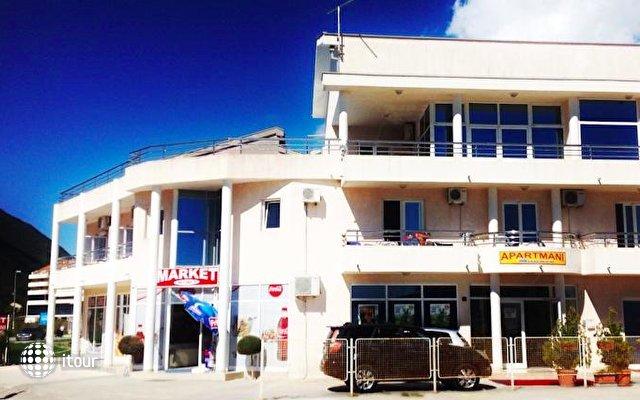 Apartments Monako 1