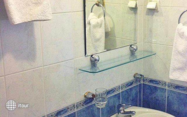 Apartments Monako 10