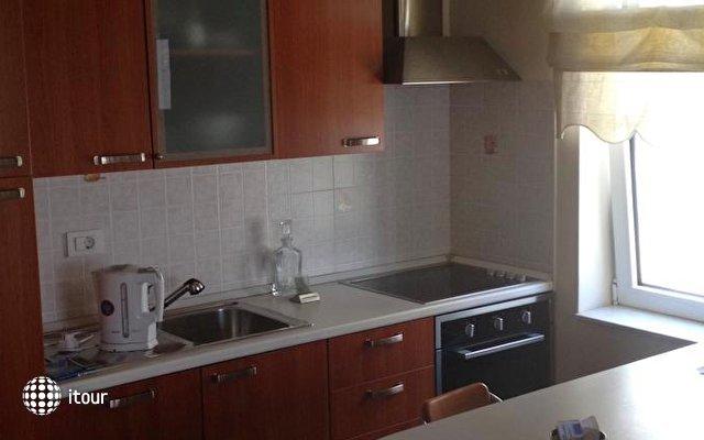Apartments Kora 2