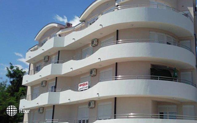 Apartments Bellevue - Otasevic 1