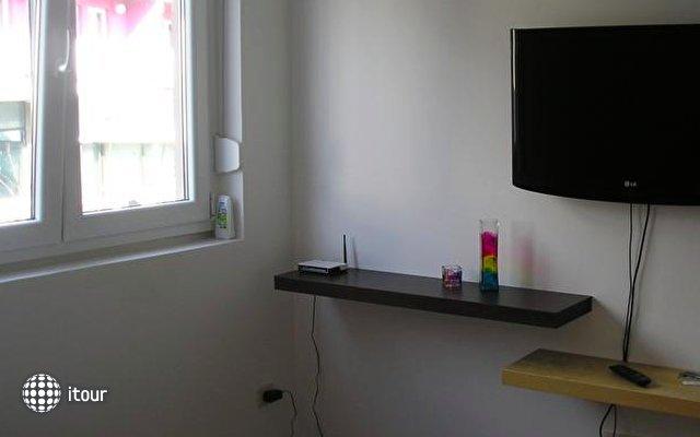 Apartments Bellevue - Otasevic 9