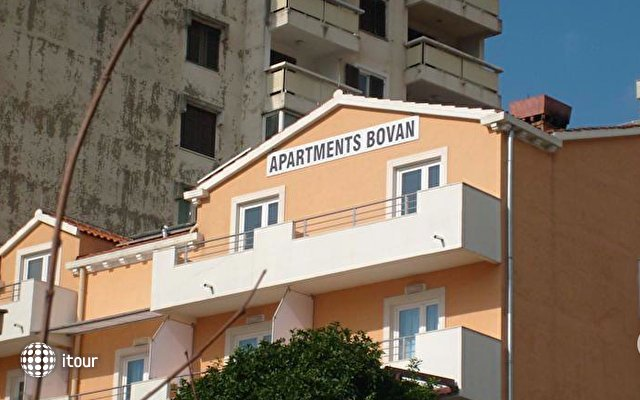 Apartments Bovan 1
