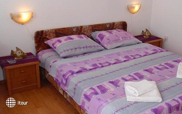 Guest House Tomanovic 2
