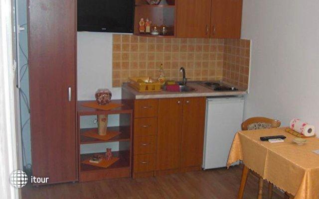 Apartments Basic 1