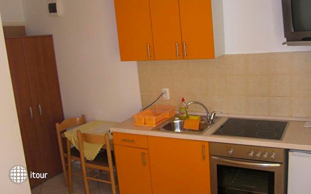 Apartments Basic 2