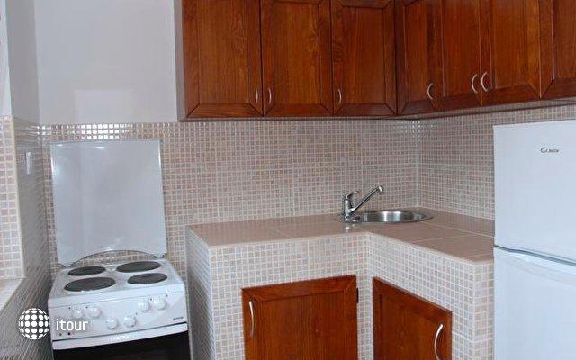 Apartments Vučetić 2